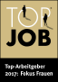 Top Job Focus Frauen
